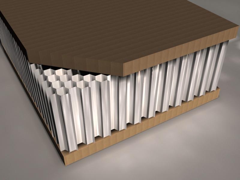 Как сделать мебель из тамбурата - Биметалл Плюс
